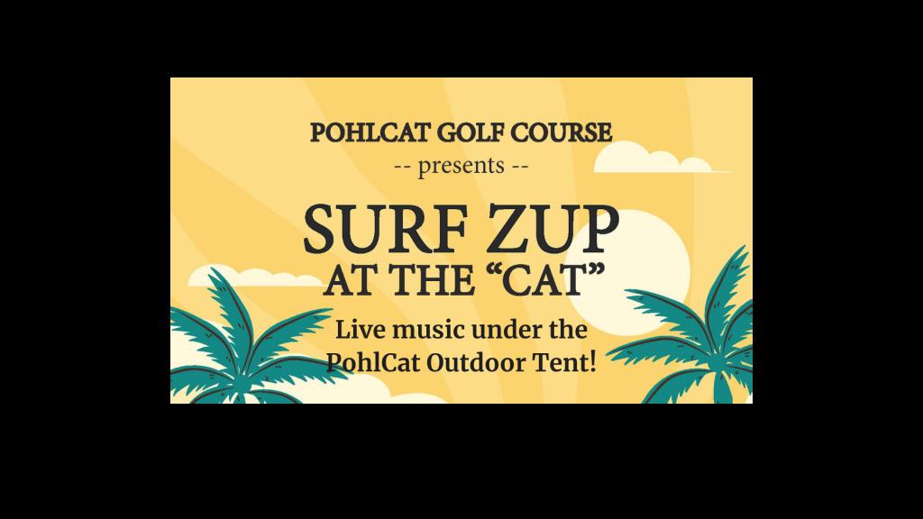 Pohlcat-Surf-Zup-Concert